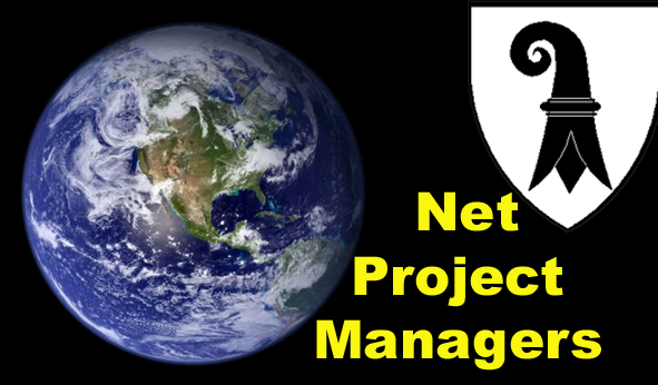 Net Project Managers